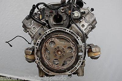 Gebraucht, Mercedes Benz W203 C-Klasse AMG C55 5.5 270KW 367PS Motor 113988  gebraucht kaufen  Neukieritzsch