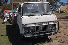 1985 toyota dyna truck Tooborac Mitchell Area Preview
