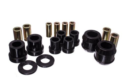 Suspension Control Arm Bushing Kit Front Energy fits 06-14 Mazda MX-5 Miata
