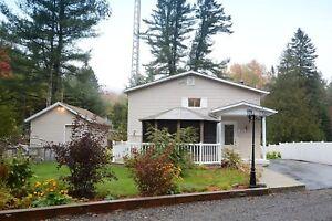 Maison - à vendre - Chertsey - 19024951