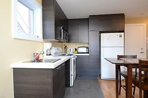 Condo - Villeray/Saint-Michel/Parc-Extension - 10807913