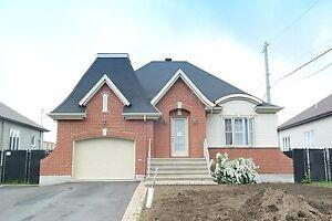 Maison - à vendre - La Plaine - 25141857