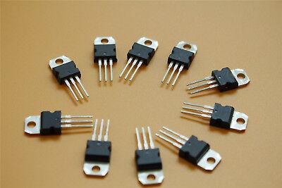 10pcs To-220 Tip102 Power Darlington Transistor