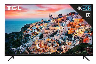 "TCL 43S525 43"" 4K Ultra HD HDR Roku Smart TV w/ 3 x HDMI & Dolby Vision"