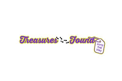 Treasures Found Along the Way