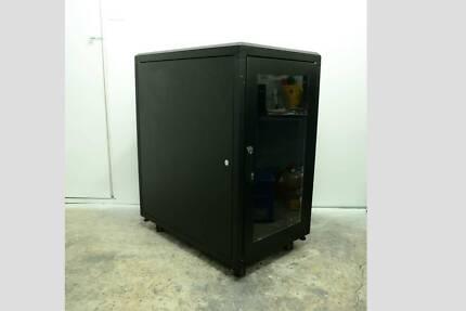18RU Server Rack Cabinet