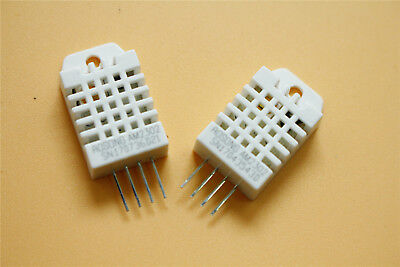 2pcs Digital Temperature And Humidity Sensor Replace Am2302 Dht22 Sht15 Sht11