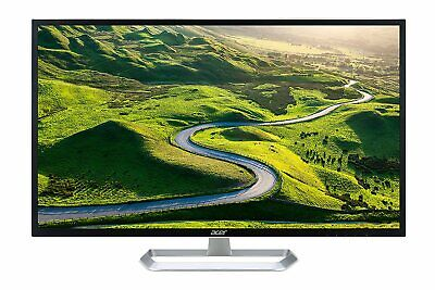 "Acer EB1 - 31.5"" Monitor Full HD (2560 x 1440) 60 Hz 4ms GTG"