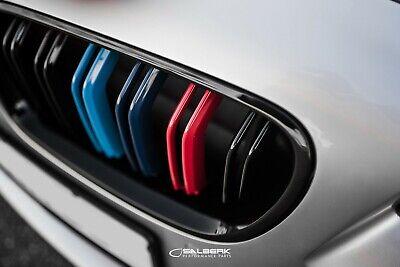 SALBERK schwarze Nieren hoch glänzend 5er BMW F11 Touring 1001DLF M Farben