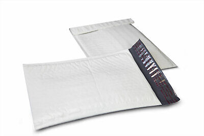 250 6x10 0 Poly Bubble Mailers Padded Envelopes Shipping Bags Mailing 6 X 9