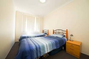 ELEGANT Twin Share Room FULLY FURNISHED NEAR CITY !!! Pyrmont Inner Sydney Preview