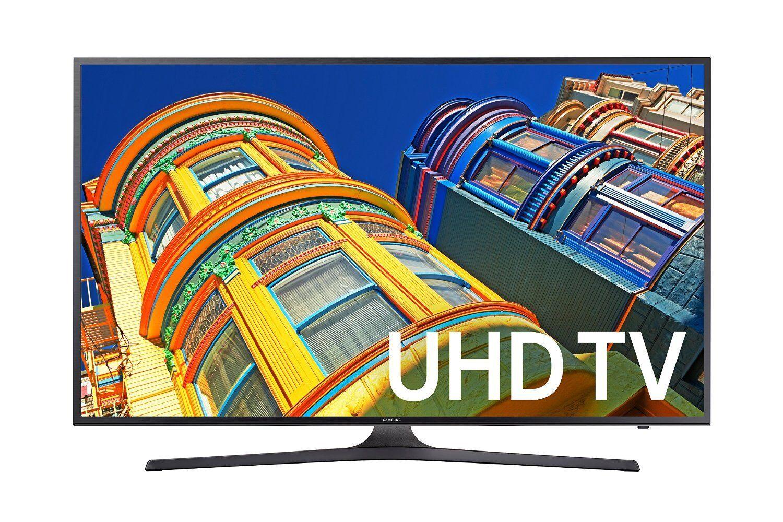 Samsung UN60KU6300 60