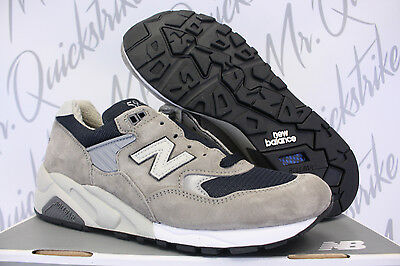 88c7dcb678402 アメリカ NEW BALANCE 585 SZ 8 BRINGBACK MADE IN USA GREY NAVY GRAY M585GR