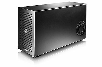 Akitio Thunderbolt 3 External PCIe eGXF Box for GPU's NODE-T3IA-AKTU
