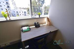 West Perth - Impressive fully furnished office for 4 people West Perth Perth City Area Preview