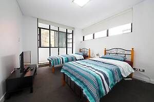 RAVISHING Twin Share Room for 1 male in Ultimo Ultimo Inner Sydney Preview