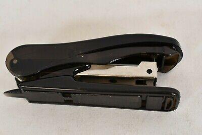 New Mini Black Stapler New In Package