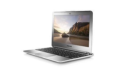 """Samsung Chromebook XE303C12 11.6"""" 16GB Samsung Exynos 5 Dual, 1.7GHz, 2GB 16GB"""