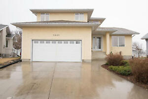 5923 Mallard Way - House for sale in Regina HUGE LOT!