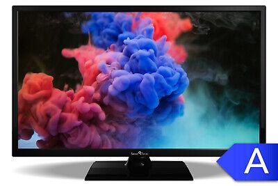 Fernseher 24 Zoll HD LED Neuware✔ DVB-T2-C-S2 CI+ Triple Tuner Hd Led