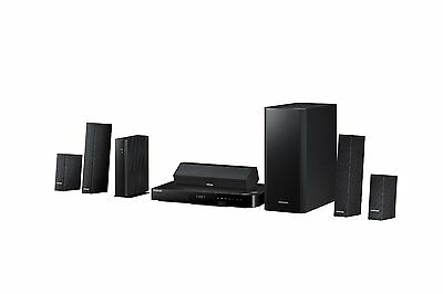Samsung 1000W HT-H6500 Smart WiFi Home Theater Blu-Ray Bluetooth System