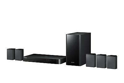 Samsung Home Theater System Wireless Surround Sound Blu-Ray Player (HT-J4500) ™