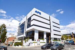 West Perth - 2 Person private office in a great location! West Perth Perth City Area Preview