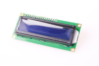 16x2 Character New Interface1602 Iici2ctwispi Serial Lcd Module Display