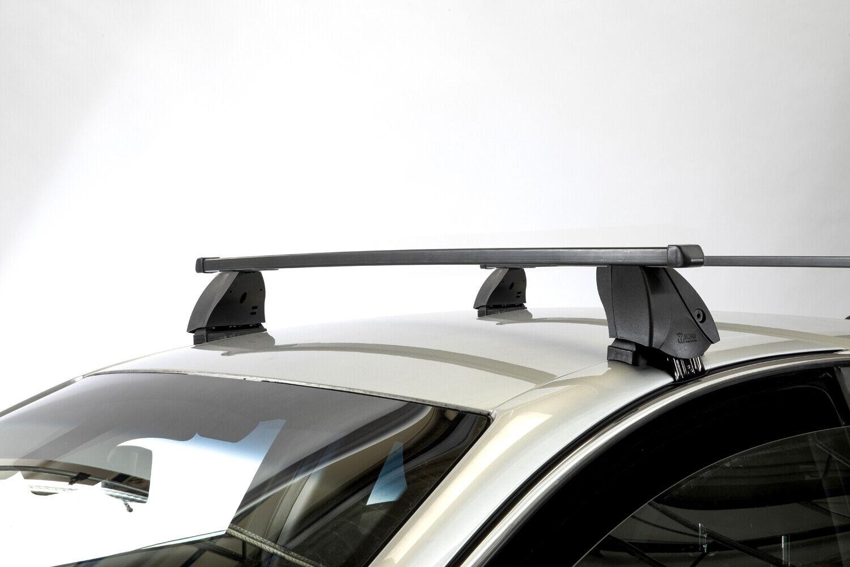 Dachbox VDPMAA320LDachträger K1M für Opel Astra J 5Türer 10-16