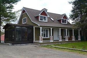 Maison - à vendre - Mascouche - 23070924
