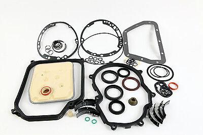 095 096 097 01M Transmission Gasket and Seal Rebuild Kit with Filter 1996 & UP for sale  Saint Petersburg