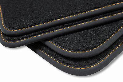 Premium Fußmatten für Mercedes CLS Typ C257 Coupé ab Bj. 2018-