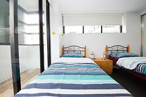 SOPHISTICATED MASTER TWIN SHARE ROOM  FOR ONE MALE Ultimo Inner Sydney Preview