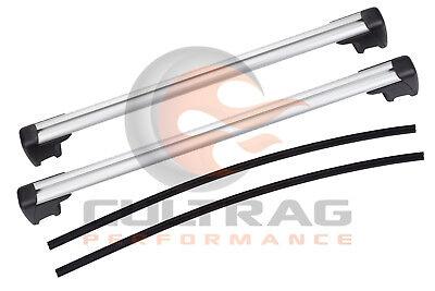 2013-2019 Buick Encore Genuine GM Roof Rack Cross Rail Package Aluminum 95417408