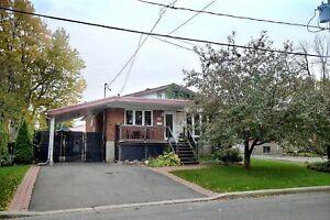 Maison - à vendre - Saint-Hubert - 14634921