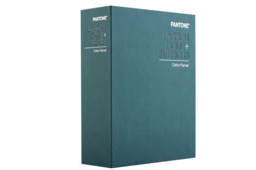 Pantone Cotton Planner FHIC300  **MAKE AN OFFER**