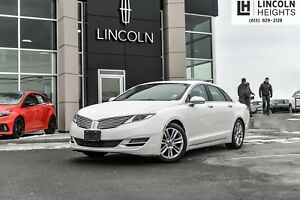 2015 Lincoln MKZ BASE - BLUETOOTH - MOONROOF - ALL WEATHER FLOOR
