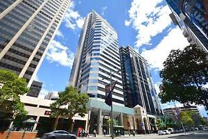 Perth CBD -Workspace for 1 person in a professional shared office Perth Perth City Area Preview