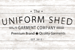 The Uniform Shed