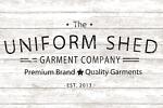 The Uniform Shed