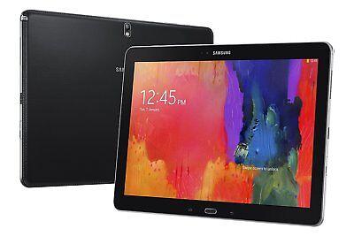 """Samsung Galaxy Note Pro SM-P900 32GB 12.2"""" WiFi Android Stylus Pen Black -Tablet segunda mano  Embacar hacia Spain"""