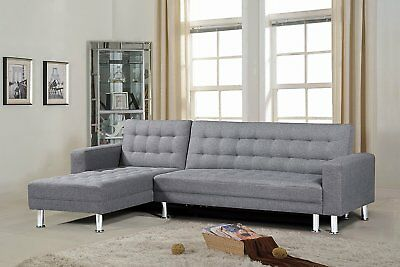 Sectional In Sofa Day-bed Living Apartment Furniture Futon Tenderness Seat Mature The religious ministry