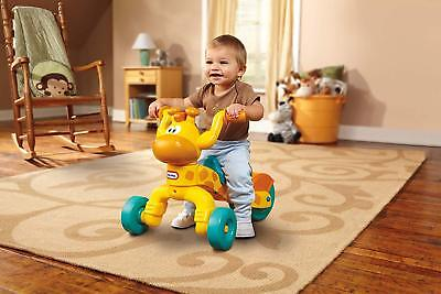 Ride On Toys For 1 Year Old Baby 12 18 Month Toddler 3 2-Year Boy Walker Stand