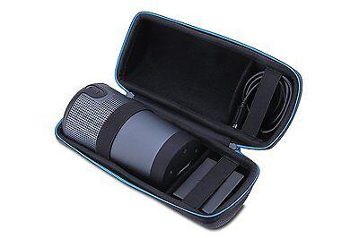Supremery Bose SoundLink Revolve Bluetooth Lautsprecher Case Hülle Reisetasche