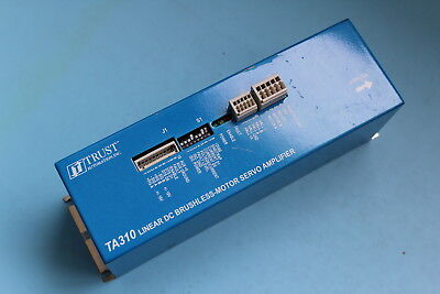 Trust Linear Brushless Amplifier Ta310 1pcs Free Expedited Shipping