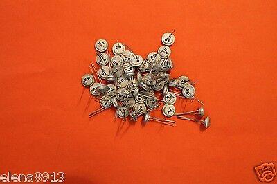 Transistors Germanium Gt309b 2sa234 2sa235 2sa343 Af178 Ussr 25 Pcs