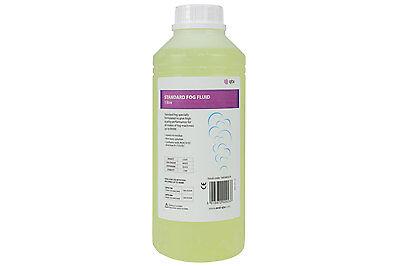 1 Liter Hohe Qualität Nebelflüssigkeit für Nebelmaschine Flüssigkeit Nebel Party (Flüssigkeit Für Nebelmaschine)