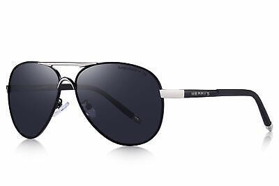MERRY'S Men's Polarized Driving Sunglasses For Men Unbreakab