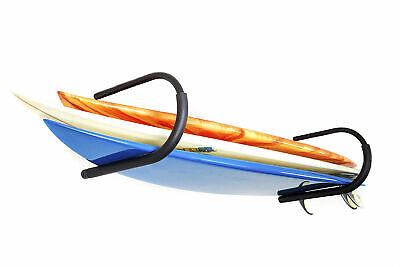 1pair Canoe Kayak Snowboard Surfboard Paddleboard Wall Cradle Mount Storage Rack