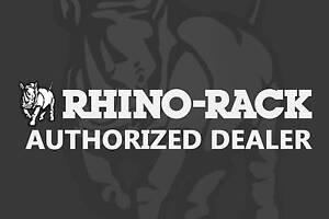 (Rhino Roof Rack) Roof Rack Superstore Dealer Osborne Park Stirling Area Preview